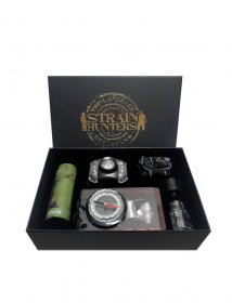 Strain Hunters Seed Bank Adventure Kit
