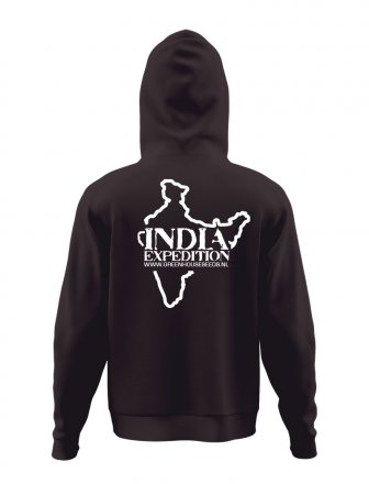 India Expedition | Brown