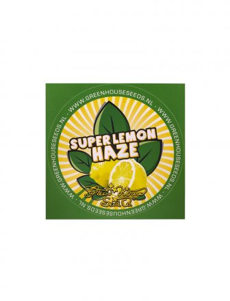Super Lemon Haze | Sticker